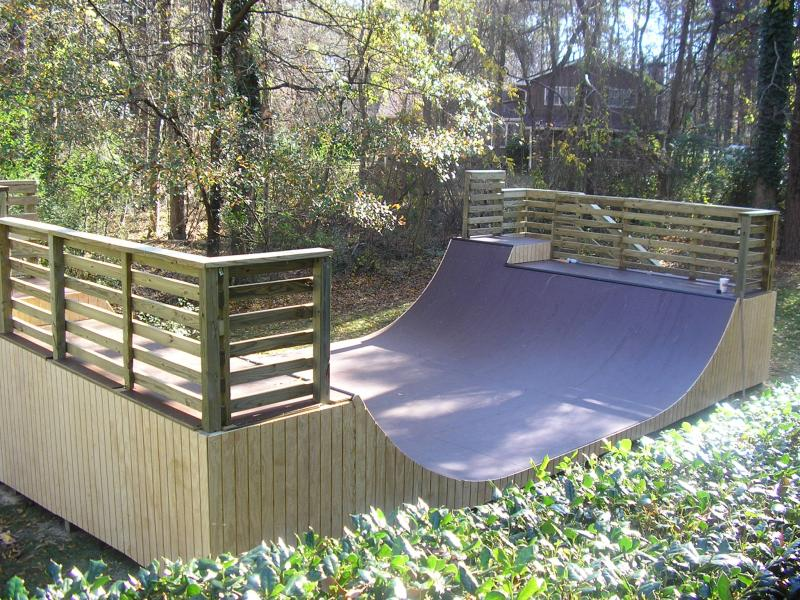dedicated to the ins outs ups and downs of skateboarding mini ramps
