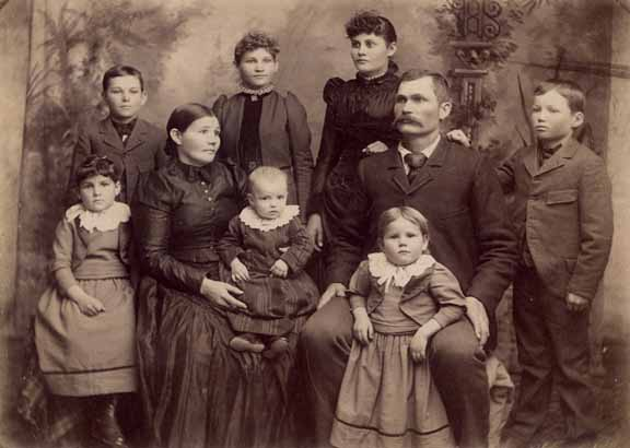 Sealings to Legally Married Women - Joseph Smiths Polygamy