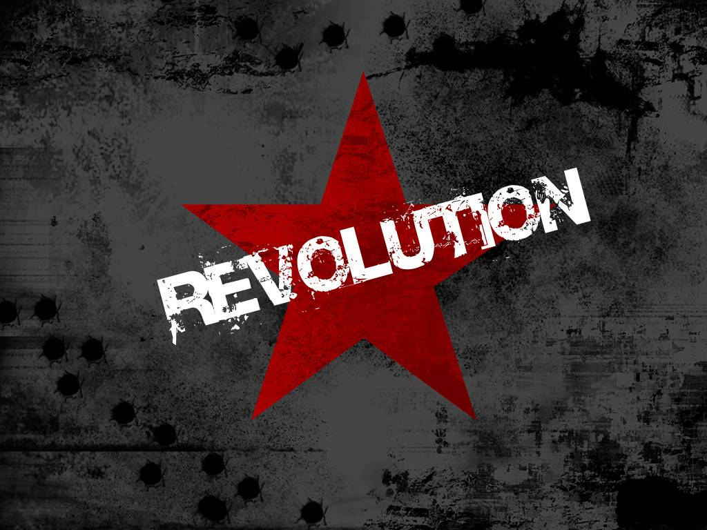 What is Revolution?