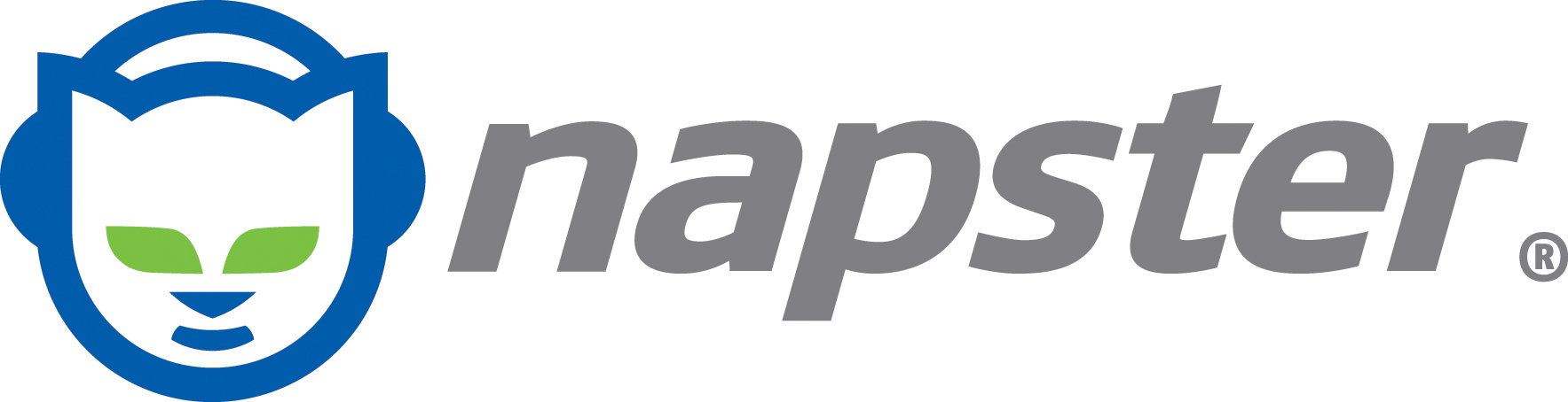 This Napster logo reminds me of older days hunting for free audio.